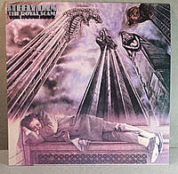 CD диск Steely Dan - The Royal Scam