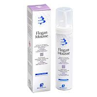 Biogena Flogan Mousse Очищаючий мус-экфолиант для обличчя