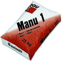 Baumit Manu 1 (Баумит Ману 1) 25 кг