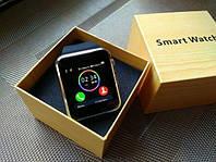 Часы Smart Watch A1 Камера Bluetooth+sim