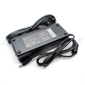 Импульсный блок питания 12V 10A (120Вт) для CCTV, штекер 5.5х2.5 мм, 1 м (высокое качество), фото 2
