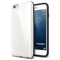 Чехол Spigen для iPhone 6S Plus/6 Plus Capella, Shimmery White, фото 1
