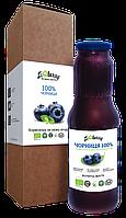 Черничная паста liqberry 1 л повышает активность организма и остроту зрения