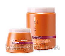 Маска для окрашенных и мелированных волос Inebrya Color Mask, 1000 мл