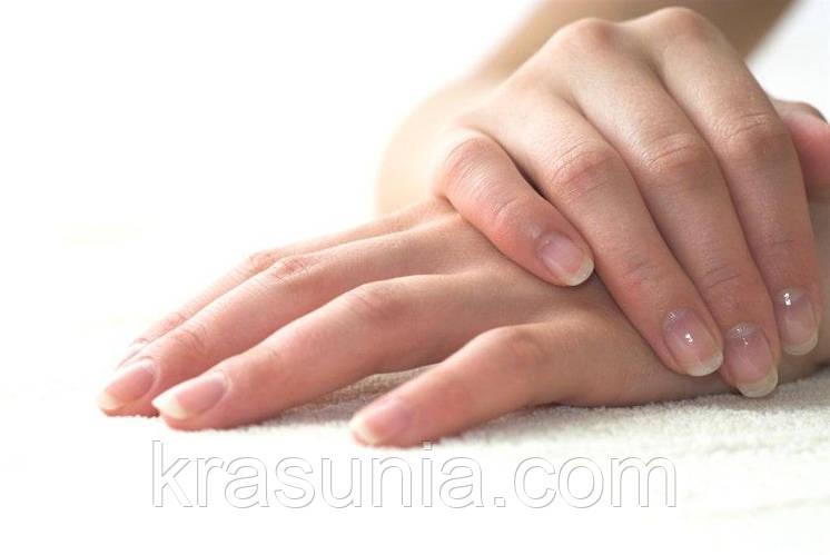 Что нужно для здоровья ногтей?