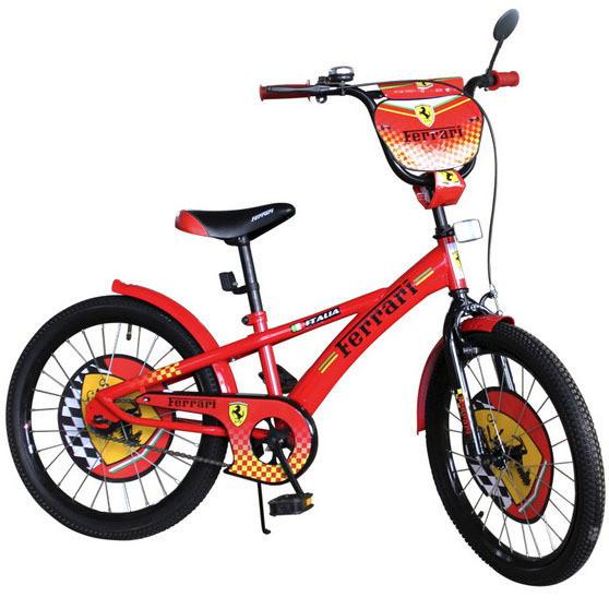 "DT Велосипед DT 18"" Ferrari Red (171805)"