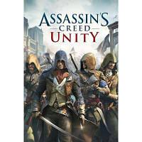 Игра Ubisoft Entertainment Assassin's Creed: Unity