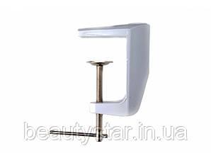 Струбцина для лампи-лупи (кріплення до столу)