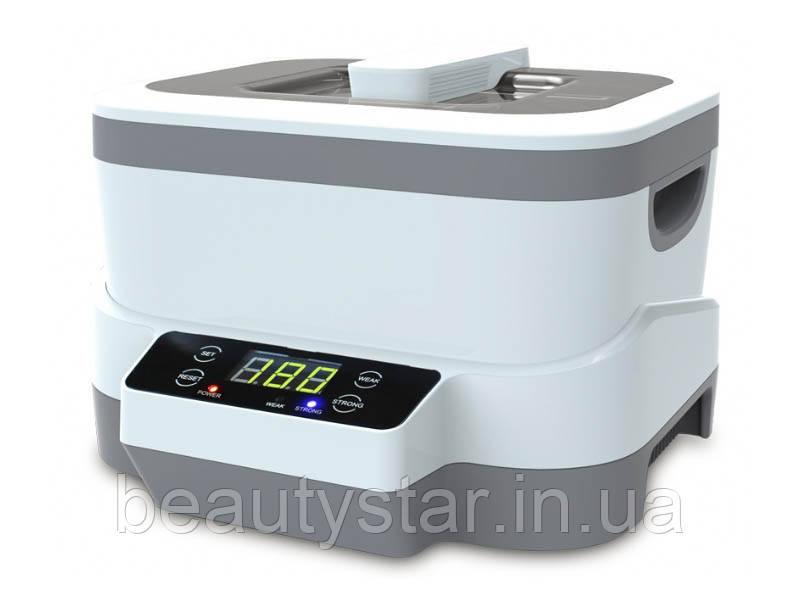 Ультразвуковая ванна-очиститель модель 1200 JP