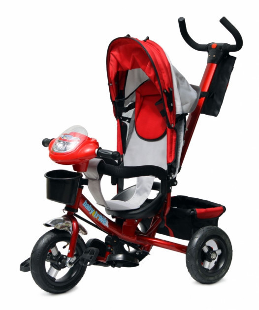 Baby Trike Велосипед Baby Trike CT-60 Red (CT-60)
