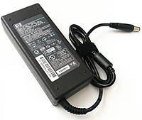 Блок /адаптер питания (зарядка) HP / COMPAQ 19.5V 4.74A 90W 7.4*5.0, Класс A+