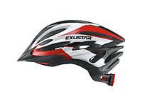 Шлем EXUSTAR BHM107 размер S/M 55-58 см MRD
