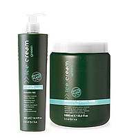 Маска интенсивно-увлажняющая для всех типов волос Inebrya Moisture Intensive Mask, 1000 мл