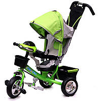 Baby Trike Велосипед Baby Trike CT-59-2 Green (CT-59-2), фото 1