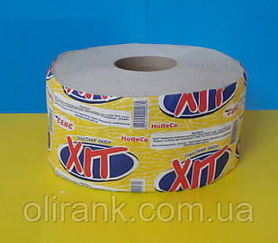 Туалетная бумага  ДЖАМБО макулатур. 1рул./8рул в мешке(100м)