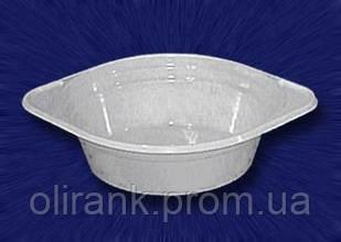 Тарелка суповая 500гр 100шт/уп (40уп/ящ) Андрекс