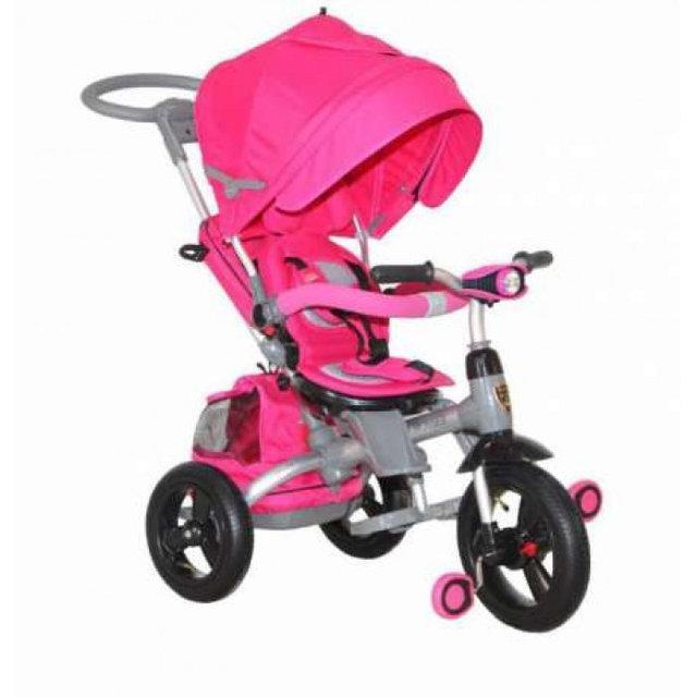 Azimut Велосипед Azimut Crosser AL Transformer Pink (T-500)