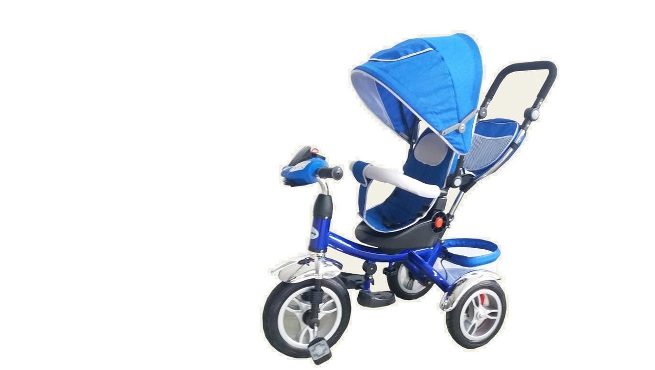DT Велосипед DT TR012 Blue (TR012)