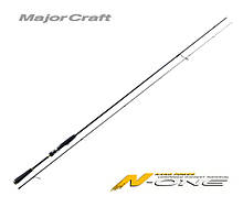 Спінінг Major Craft N-One NSL-782M/KR (234 cm, 5-20 g)