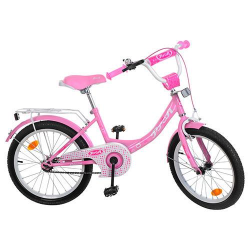 "PROFI Велосипед PROFI 20"" Y2011 Pink (Y2011)"