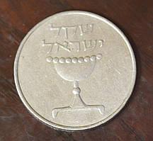Ізраїль 1 шекель 1981 р.