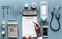 Комплектация медицинского кабинета: какая мебель пригодится?