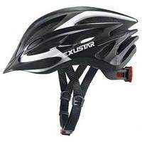 Шлем EXUSTAR BHM107 размер S/M 55-58 см черный