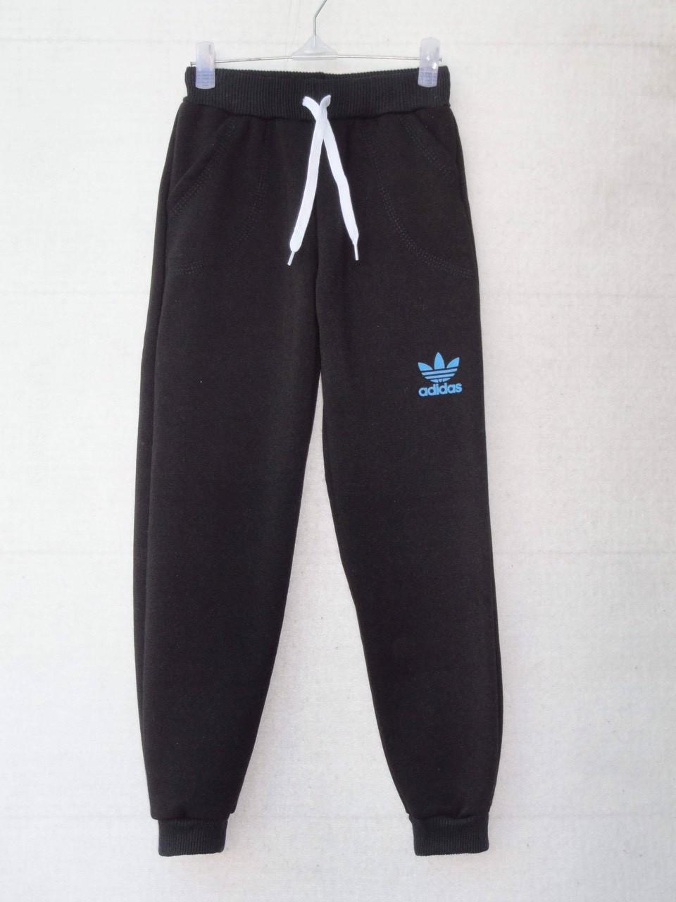 """Детский штаны 4-8 спортивные """"adidas"""""""