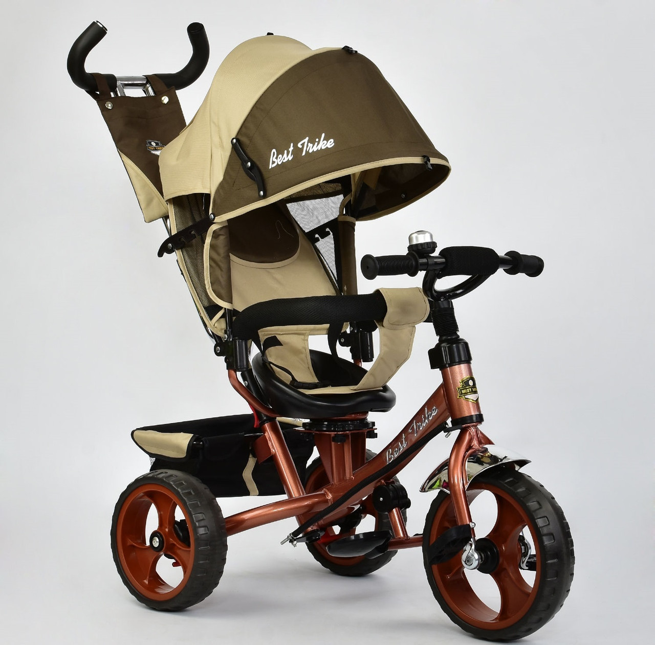 Best Trike Велосипед Best Trike 5700 3320 Beige (5700)