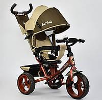 Best Trike Велосипед Best Trike 5700 3320 Beige (5700), фото 1