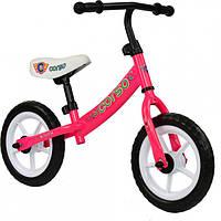 Corso Беговел Corso С-7450 Pink (С-7450), фото 1