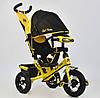 Best Trike Велосипед Best Trike 6588 В - 2810 Black-Yellow (6588 B)