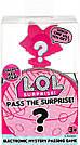 Игра L.O.L. Surprise Передай Сюрприз лол Леди Радуга Оригинал MGA, фото 5
