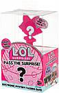 Игра L.O.L. Surprise Передай Сюрприз лол Леди Радуга Оригинал MGA, фото 6