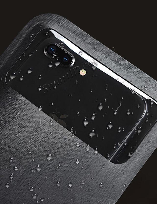 Защитный водонепроницаемый чехол Xiaomi Guildford Mobile Waterproof Bag для смартфонов
