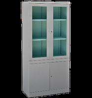Шкафы лабораторные ШЛ-2