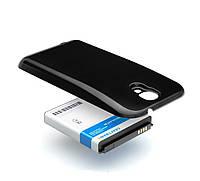 Аккумулятор Craftmann для Samsung GT-i9500 GALAXY S4 black (B600BE) 5200mAh, усиленный