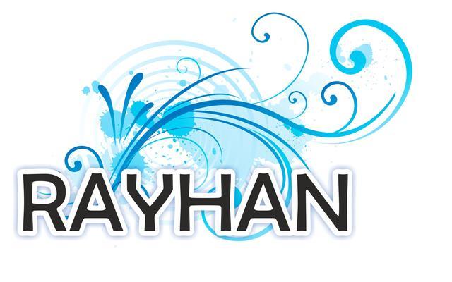 Масляні духи Rayhan