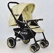 Joy Прогулочная коляска Joy Т 100 Beige (Т 100)