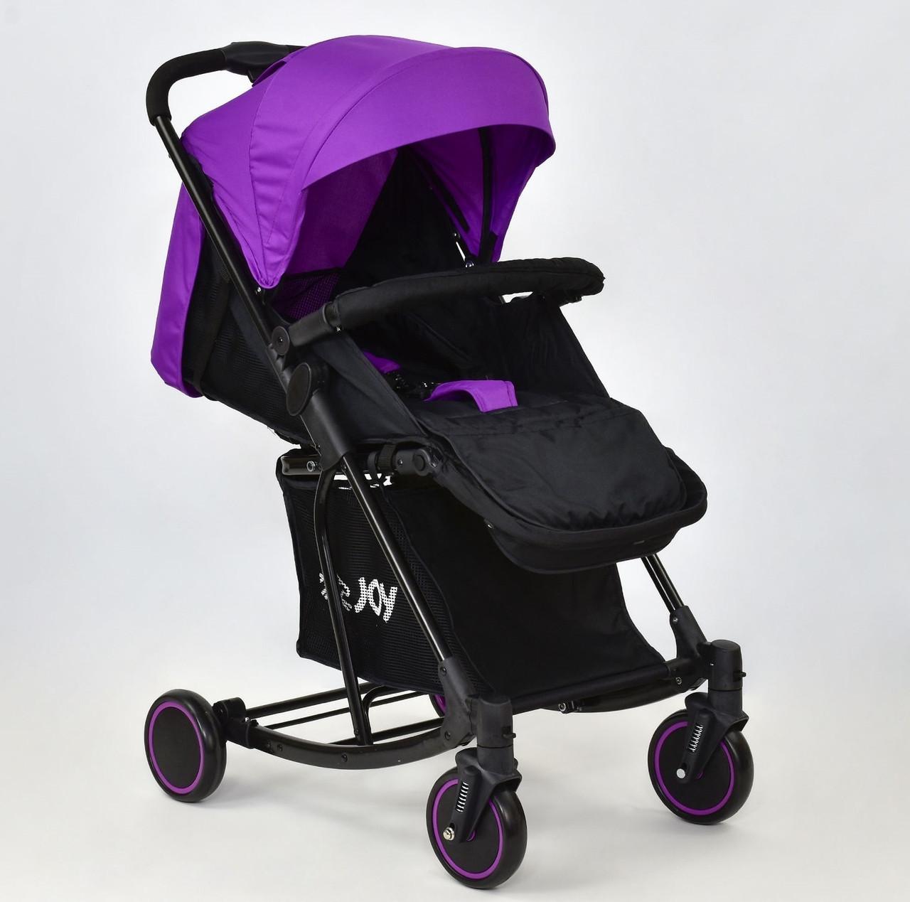 Joy Прогулочная коляска Joy Т 609 Purple (Т 609)
