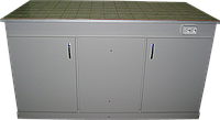 Стол лабораторный СЛ-2
