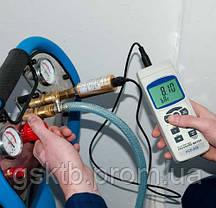 PCE-932 Регистратор, Измеритель давления (Германия), фото 3