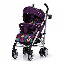 Carrello Прогулочная коляска-трость Carrello Allegro Len Kitty Purple (CRL-10101/1L), фото 1