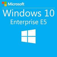 Операционная система Microsoft Windows 10 Enterprise E3 VDA Upgrade 1 Month(s) Corporate (4b608b64)