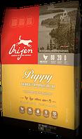 Сухой корм Orijen Puppy 40/20 для щенков мелких и средних пород 6 кг