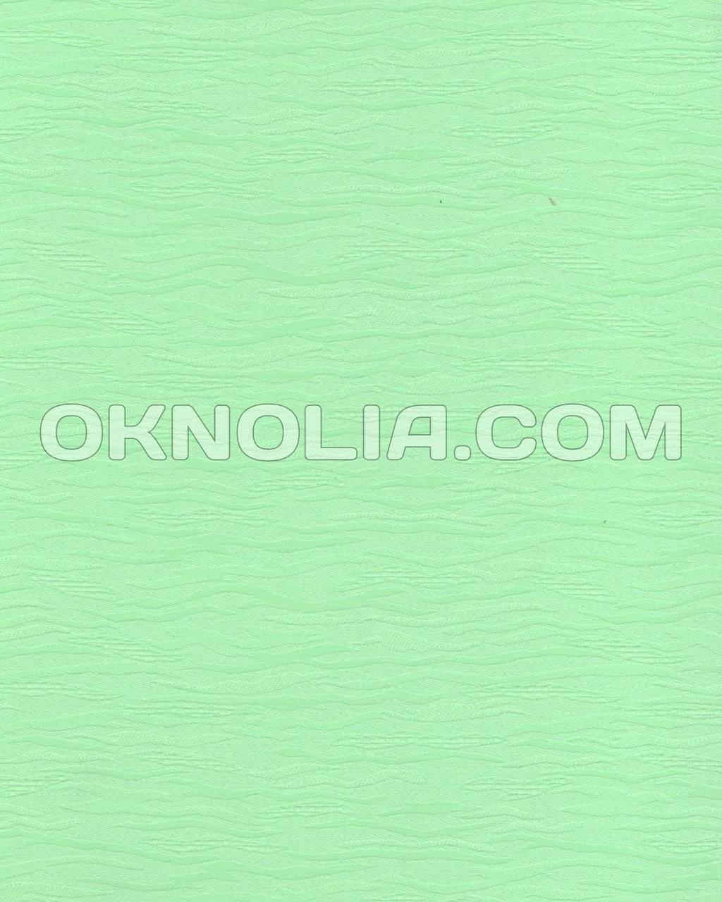 Тканевая ролета Ван Гог 3019 салатовый, 50*170 см