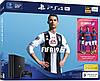 Sony PlayStation 4 Slim 1TB Black + FIFA 19 (CUH-2216B)