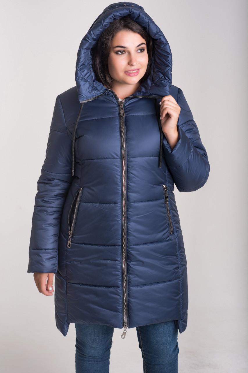 Куртка зимняя №75