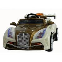 AL Toys Электромобиль AL Toys Rollce-Racer FL 928 Gold (FL 928), фото 1