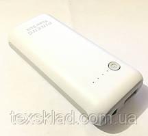 Power Bank Зовнішній акумулятор PINENG 5 000 mAh P906 (Маленький/Компактний)